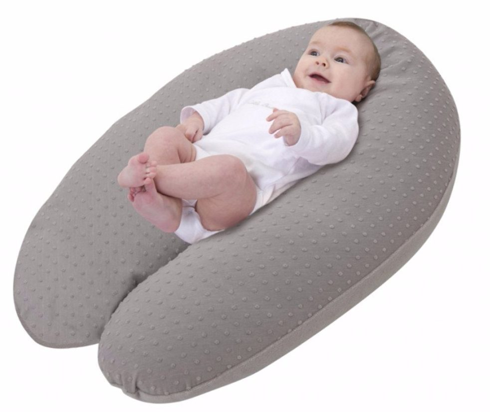 coussin d allaitement domoo de babymoov guide d achat. Black Bedroom Furniture Sets. Home Design Ideas