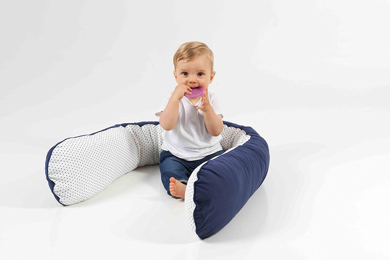 acheter un coussin d allaitement pas cher prix avis et comparatif. Black Bedroom Furniture Sets. Home Design Ideas