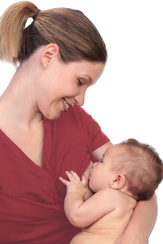 Le t-shirt de portage ou t-shirt kangourou pour bébé est une véritable  révolution et offre des avantages exceptionnels comparés au porte kangourou  ou à ... 26e30dcbff5